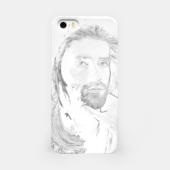 Thumbnail image of Face iPhone Case, Live Heroes