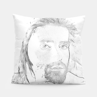 Thumbnail image of Face Pillow, Live Heroes