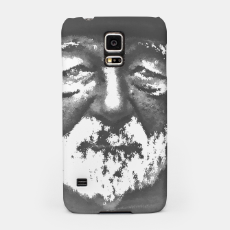 Thumbnail image of Old man Samsung Case, Live Heroes