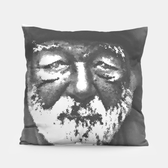 Thumbnail image of Old man Pillow, Live Heroes