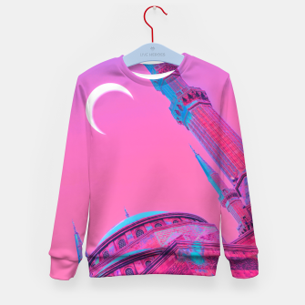 Day Moon Kid's sweater thumbnail image