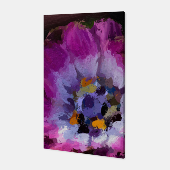Thumbnail image of Charming Violet Canvas, Live Heroes