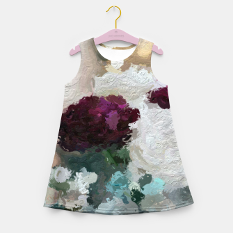 Miniature de image de Charming Bokeh Girl's summer dress, Live Heroes