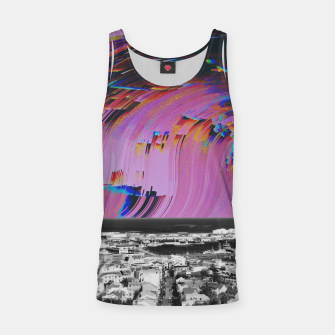 Thumbnail image of 093 Tank Top, Live Heroes