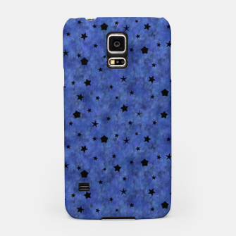 Thumbnail image of Starry Haze Texture Samsung Case, Live Heroes
