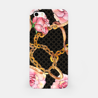 Miniaturka Luxurious Floral iPhone Case, Live Heroes