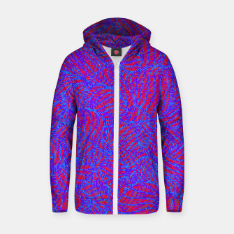 light Zip up hoodie thumbnail image