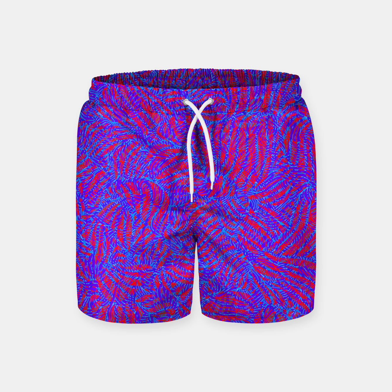 Image of light Swim Shorts - Live Heroes