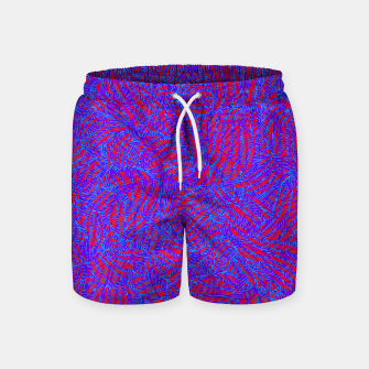 Thumbnail image of light Swim Shorts, Live Heroes
