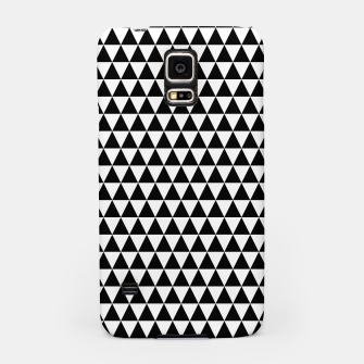 Little Triangle Samsung Case thumbnail image