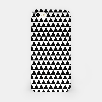 Little Triangle iPhone Case thumbnail image