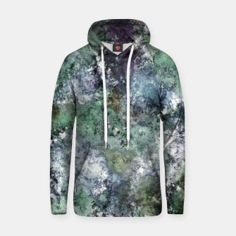 Thumbnail image of Walking through water Hoodie, Live Heroes