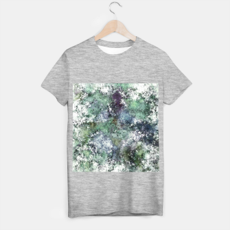 Walking through water T-shirt regular thumbnail image