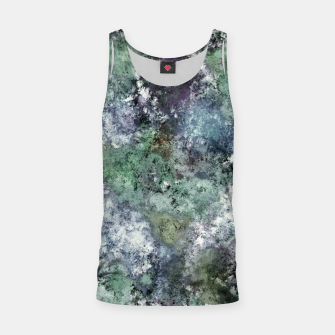 Walking through water Tank Top thumbnail image