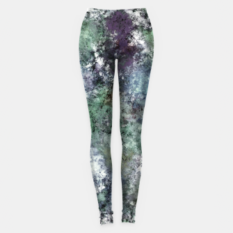 Walking through water Leggings thumbnail image