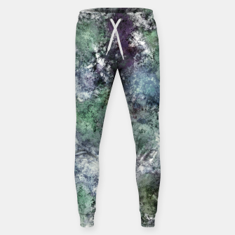 Walking through water Sweatpants thumbnail image