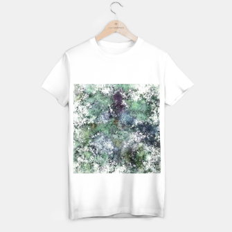 Thumbnail image of Walking through water T-shirt regular, Live Heroes