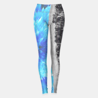 Thumbnail image of 094 Leggings, Live Heroes