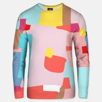 Thumbnail image of Windows of Possibility Unisex sweater, Live Heroes