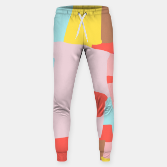 Thumbnail image of Windows of Possibility Sweatpants, Live Heroes