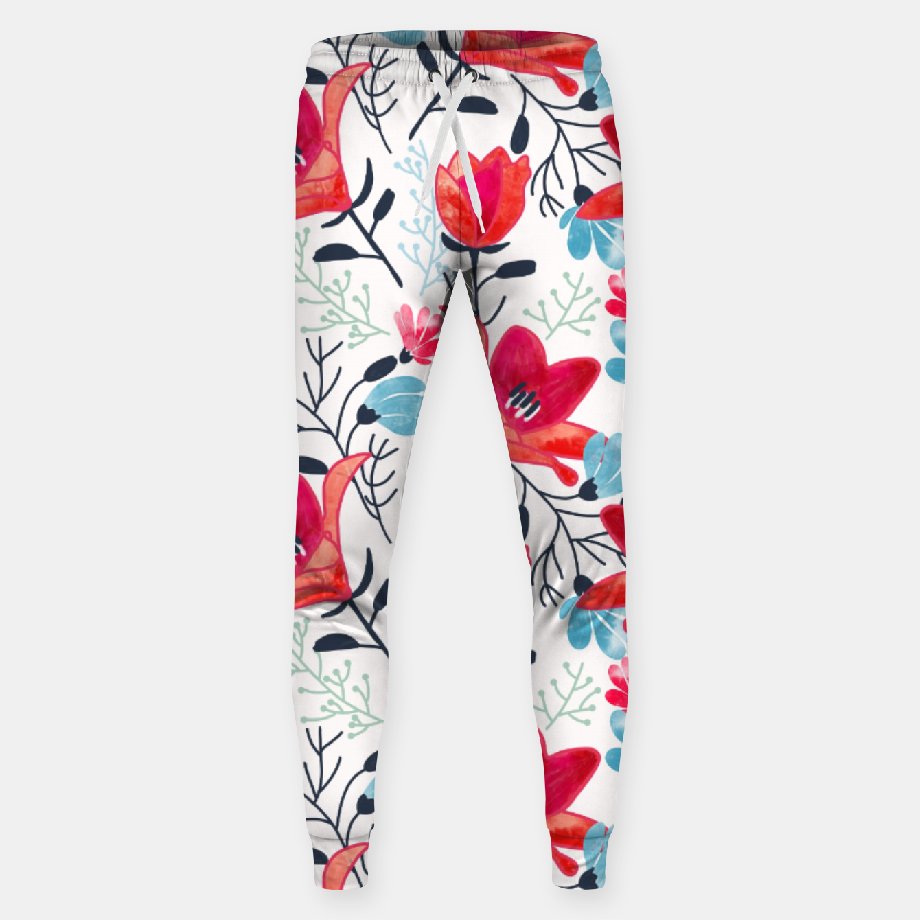 Image of Ruhi Sweatpants - Live Heroes