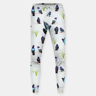 Thumbnail image of Pigeons Sweatpants, Live Heroes