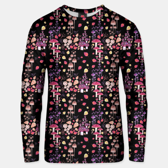 Thumbnail image of Autumn Night Unisex sweater, Live Heroes