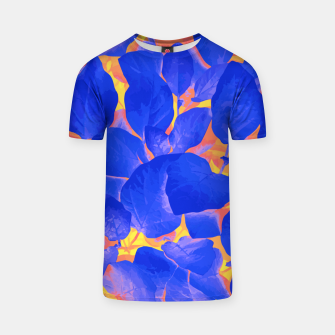 Supercontrast T-shirt miniature