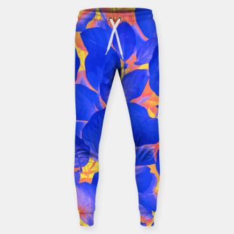 Thumbnail image of Supercontrast Sweatpants, Live Heroes