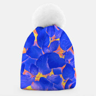 Thumbnail image of Supercontrast Beanie, Live Heroes