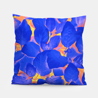 Thumbnail image of Supercontrast Pillow, Live Heroes