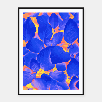 Supercontrast Framed poster miniature