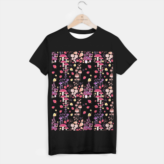Thumbnail image of Autumn Night T-shirt regular, Live Heroes