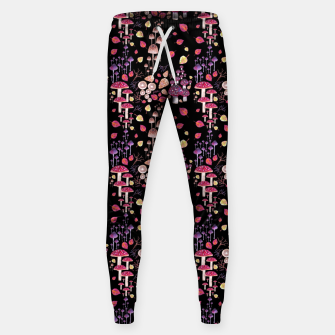 Thumbnail image of Autumn Night Sweatpants, Live Heroes