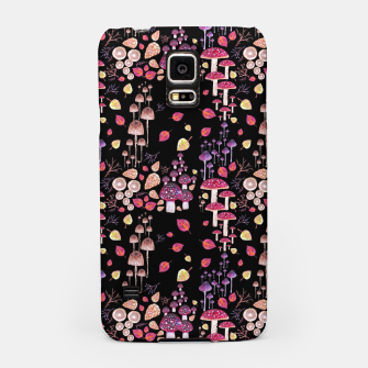 Thumbnail image of Autumn Night Samsung Case, Live Heroes