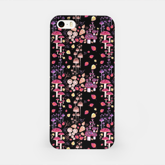 Thumbnail image of Autumn Night iPhone Case, Live Heroes