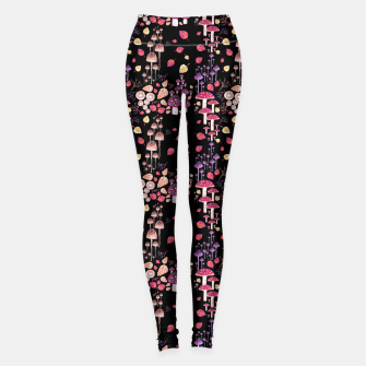 Thumbnail image of Autumn Night Leggings, Live Heroes