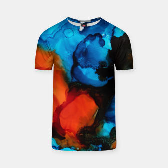 Thumbnail image of Scintillating Deceit T-shirt, Live Heroes