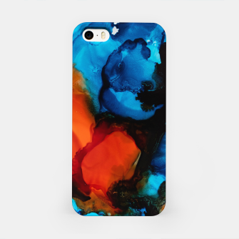 Thumbnail image of Scintillating Deceit iPhone Case, Live Heroes