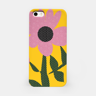 Thumbnail image of Sahara Street Poppie iPhone Case, Live Heroes