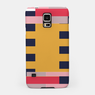 Thumbnail image of Sahara Street Stripes Samsung Case, Live Heroes