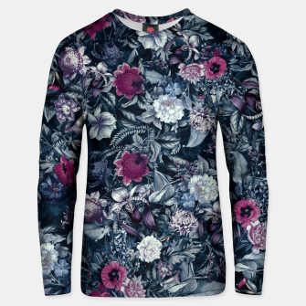 Thumbnail image of High Garden Unisex sweater, Live Heroes