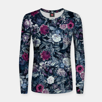 Miniatur High Garden Women sweater, Live Heroes