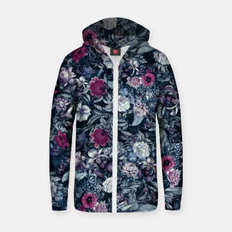 High Garden Zip up hoodie Bild der Miniatur