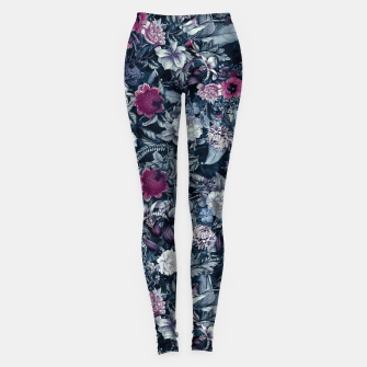 Miniatur High Garden Leggings, Live Heroes