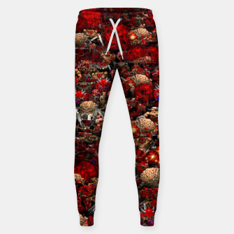 Thumbnail image of Brutal DooM Sweatpants, Live Heroes
