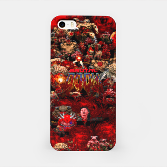 Thumbnail image of Brutal DooM iPhone Case, Live Heroes