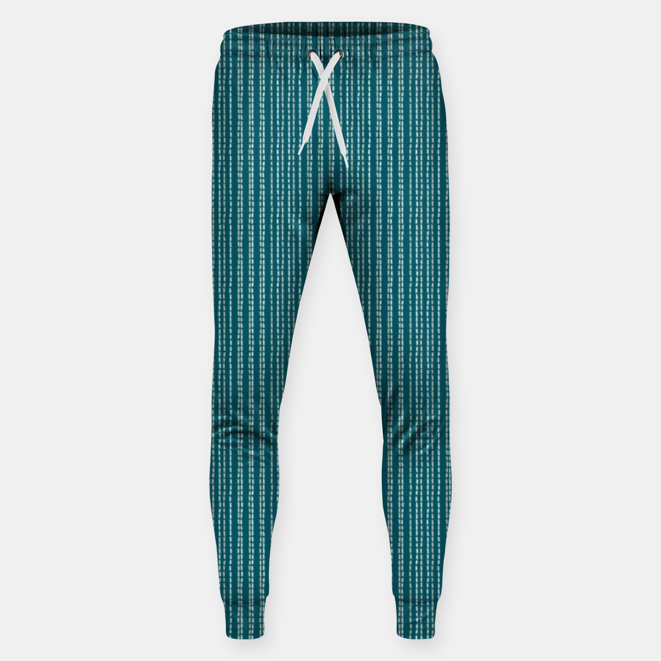Image of Strokes Pattern Sweatpants - Live Heroes