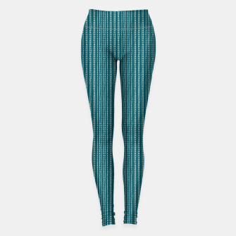 Strokes Pattern Leggings thumbnail image