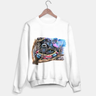 owls Sweater regular thumbnail image